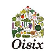 Oisix ロゴマーク
